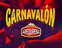 Carnavalón Arequipeña