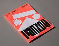 Panzoo / Fotografia Roma #01