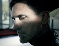 Chief Designer of KIA Motors America video/portrait