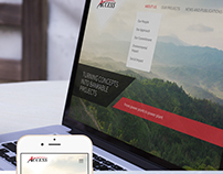 Access Power | Website Design