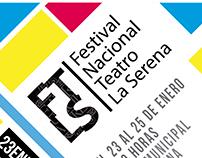 Festival Nacional de Teatro La Serena