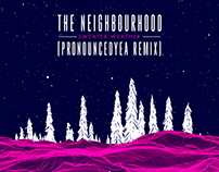 Album Art Design | The Neighborhood