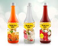 Tropicana Slim-Sugar Free Syrup