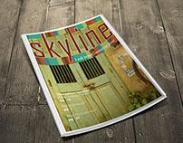 SKYLINE- Hypothetical Architecture Magazine