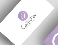 Rebranding - Fundación Carito de mi Corazón