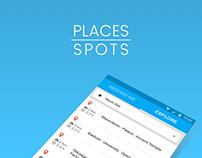 Places Spots