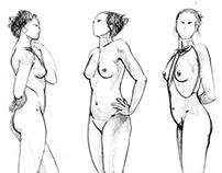 MORPHOLOGIE - cours d'anatomie