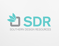 Southern Design Resources Branding