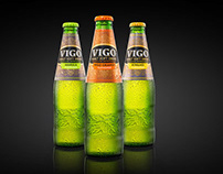 Vigo Product Photography