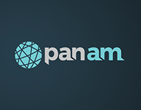 Pan Am Rebranding