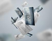 LOGO & BUSINESS CARD DESIGN - Hypnotic Digital Art