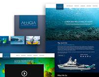 Alucia Website