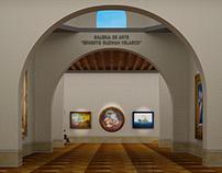 Galería Virtual EGV