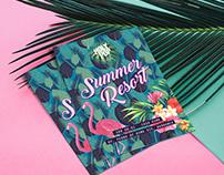 HolyPop Summer Resort