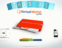 PNC Virtual Wallet Video customer