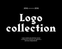 Logo Collection – Vol.1