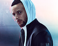 CURRY 5 GLOBAL CAMPAIGN