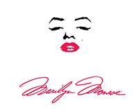 Marilyn Monroe Candy