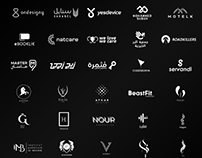 30 Creative Logos