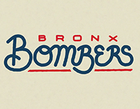 Bronx Bombers Animation