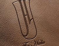 """THE HALA"" LOGO DESIGN"