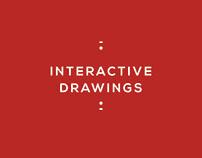 Interactive Drawings