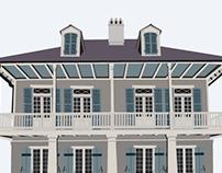 Spanish Custom House