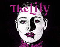 THE LILY / ROSE MCGOWAN