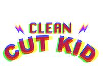 Clean Cut Kid Band - ID Design