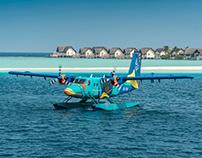Private Seaplane