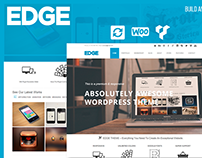 Edge WordPress Theme - Elements - Presentation