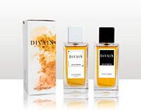 DIVAIN - Integral Branding