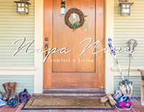 Napa Nine Lifestyle Blog