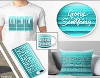 Digital Wave Product Design