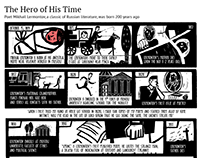 Lermontov's story