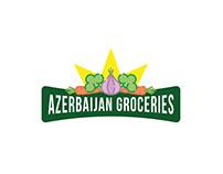 """AZERBAIJAN GROCERIES"""