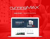 RunningMAX