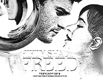 'Fifty Shades Freed (Climax#3)
