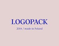 Logopack / 2014