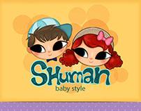 shuman kids