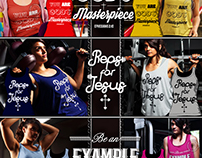 Motivational Workout Shirts