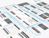 Wireframe App MD
