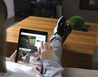 Elastic Path Commerce for Adobe - Video