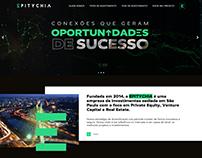 Projeto Site Epitychia