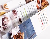 Guide for Bakery