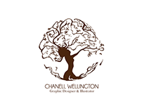 Chanell Wellington - Graphic Design