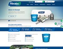 Web Site Fibratec