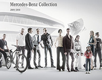 Mercedes-Benz Accessories Katalog