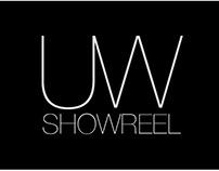 Uli Weber - Showreel