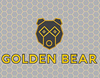 Golden Bear Honey
